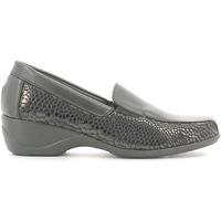 Topánky Ženy Mokasíny Susimoda 8848S čierna