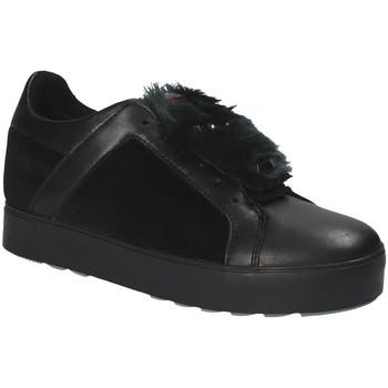 Topánky Ženy Nízke tenisky Apepazza RSW03 čierna