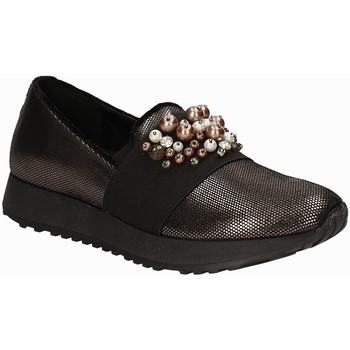 Topánky Ženy Slip-on Apepazza MCT14 Šedá