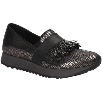 Topánky Ženy Slip-on Apepazza MCT15 Šedá