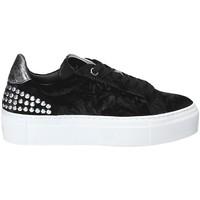 Topánky Ženy Nízke tenisky Janet Sport 40912 čierna