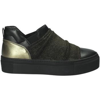Topánky Ženy Slip-on Janet Sport 40904 čierna