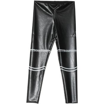 Oblečenie Ženy Legíny Denny Rose 721DD20022 čierna