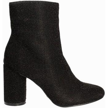 Topánky Ženy Čižmičky Gold&gold B17 SD08 čierna