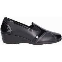 Topánky Ženy Mokasíny Susimoda 8706 Modrá