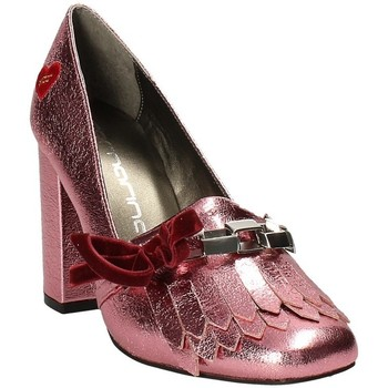 Topánky Ženy Lodičky Fornarina PI18SV1091M066 Ružová