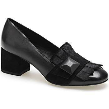 Topánky Ženy Mokasíny Apepazza ADY02 čierna