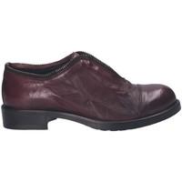 Topánky Ženy Derbie Mally 5523 Červená