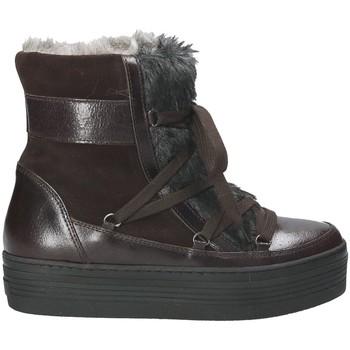 Topánky Ženy Snehule  Mally 5990 Hnedá