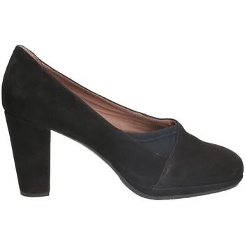 Topánky Ženy Lodičky Stonefly 109154 čierna