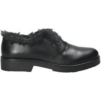 Topánky Ženy Mokasíny Mally 5885BR čierna