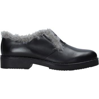 Topánky Ženy Derbie Mally 5885DB čierna