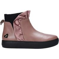 Topánky Ženy Polokozačky Fornarina PI18YM1067V067 Ružová