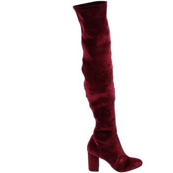 Topánky Ženy Cizmy Nad Kolenà Fornarina PI18CR1127S077 Červená