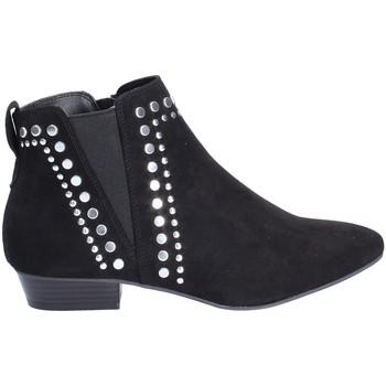 Topánky Ženy Čižmičky Fornarina PI18FD1137S000 čierna
