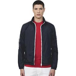 Oblečenie Muži Vrchné bundy Antony Morato MMCO00569 FA600054 Modrá
