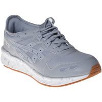 Topánky Muži Nízke tenisky Asics 1191A016 Šedá