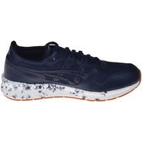 Topánky Muži Nízke tenisky Asics 1191A016 Modrá