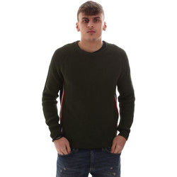 Oblečenie Muži Svetre U.S Polo Assn. 52379 52229 Zelená