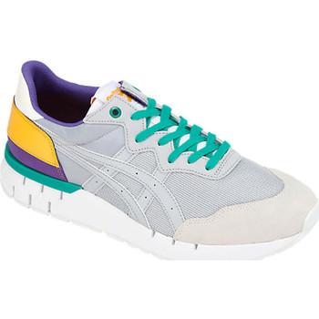 Topánky Muži Nízke tenisky Asics 1183A396 Šedá