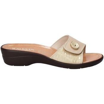 Topánky Ženy Šľapky Susimoda 1651-01 Béžová