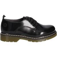 Topánky Deti Derbie Melania ME6052F7I.A čierna