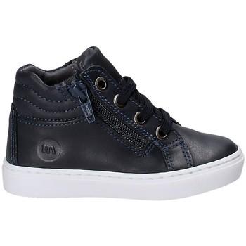 Topánky Chlapci Členkové tenisky Melania ME1183B7I.B Modrá
