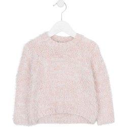 Oblečenie Deti Svetre Losan 726 5002AD Ružová