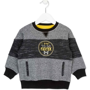 Oblečenie Deti Mikiny Losan 725 6010AC Šedá
