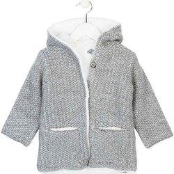 Oblečenie Deti Cardigany Losan 726 5004AD Šedá