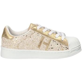 Topánky Dievčatá Nízke tenisky Silvian Heach SH-S18-0 žltá