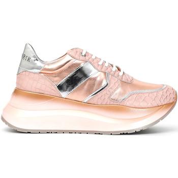 Topánky Ženy Nízke tenisky Café Noir DC801 Ružová