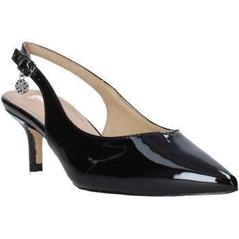 Topánky Ženy Lodičky Gold&gold A20 GE01 čierna