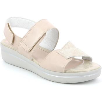 Topánky Ženy Sandále Grunland SA1873 Ružová