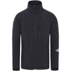 Oblečenie Muži Flísové mikiny The North Face NF0A3RYUKX71 čierna