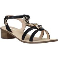 Topánky Ženy Sandále Gold&gold A20 GL507 čierna