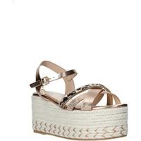 Topánky Ženy Espadrilky Gold&gold A20 GK52 Béžová