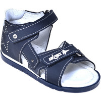 Topánky Deti Sandále Melania ME0821A9E.B Modrá