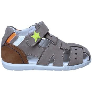 Topánky Deti Sandále Balducci CIT1085 Šedá