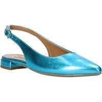 Topánky Ženy Lodičky Grace Shoes 521T044 Modrá