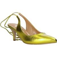 Topánky Ženy Lodičky Grace Shoes 360017 žltá
