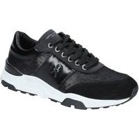 Topánky Ženy Nízke tenisky Roberta Di Camerino RDC82421 čierna