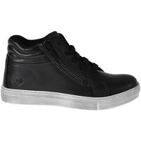 Topánky Deti Členkové tenisky Melania ME6453F8I.Y čierna