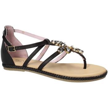 Topánky Ženy Sandále Stonefly 110497 čierna