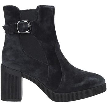 Topánky Ženy Čižmičky Stonefly 212037 Modrá