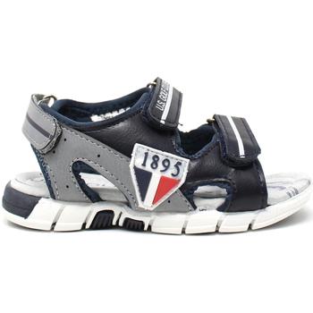 Topánky Deti Sandále U.s. Golf S19-SUK460 Modrá