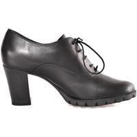 Topánky Ženy Derbie The Flexx A701_67 čierna