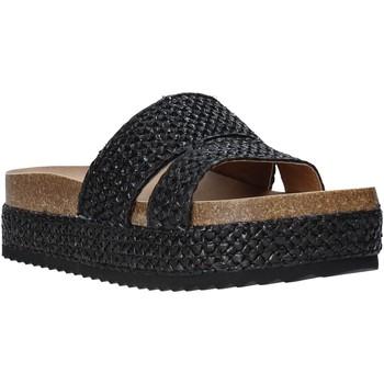 Topánky Ženy Šľapky Gold&gold A20 GJ302 čierna