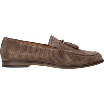 Topánky Muži Mokasíny Stonefly 213943 Béžová