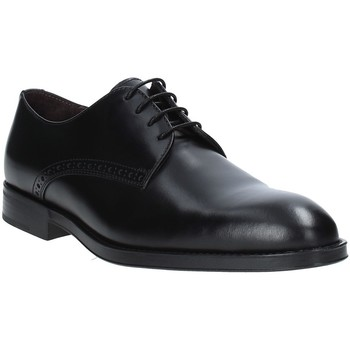 Topánky Muži Derbie Marco Ferretti 112508MF čierna